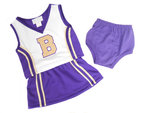 Youth - Cheerleader Outfit