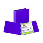 "Binder - Samsill 2"" Purple"