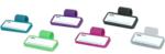 McCoy Scrub Stuff Stethoscope ID Tags - Rectangle, asst colors