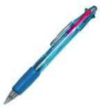 Four color pen medium point