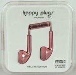 Happy Plugs Earbuds Pink BP