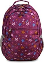 Backpack - J World Stars Cornelia Laptop Backpack