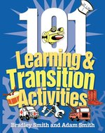 101 LEARNING & TRANSITION ACTIVITIES (P)