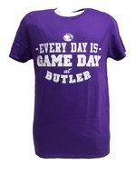 "T - Camp David Purple ""Game Day"" T-Shirt"