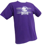 Youth - purple tee