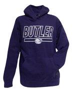 "CI Sport Soft Touch Purple Hood ""Butler"" Trousdale"