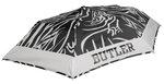 Storm Duds Cheeta Print Butler Umbrella