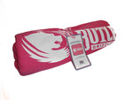 B - MV Sport Hot Pink Sweatshirt Blanket