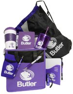 Spirit Products Purple Recycle Bag With Gifts