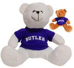 Bear - Neil Enterprise White or Golden Brown Bear