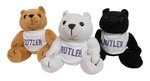 Spirit Products Lionel's Critter's, black , brown , white and purple