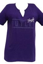 T - Purple Dreamgirl Tee
