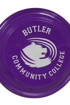 "Spirit Products Purple ""Butler"" Frisbee"